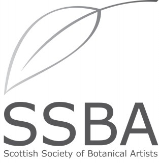 The Scottish Society of Botanical Artists
